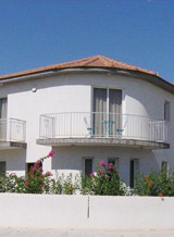 Holiday villa to let in Cyprus